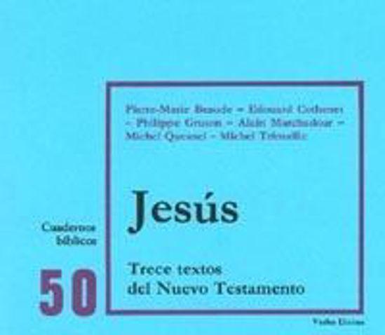 Picture of JESUS (VERBO DIVINO) #50
