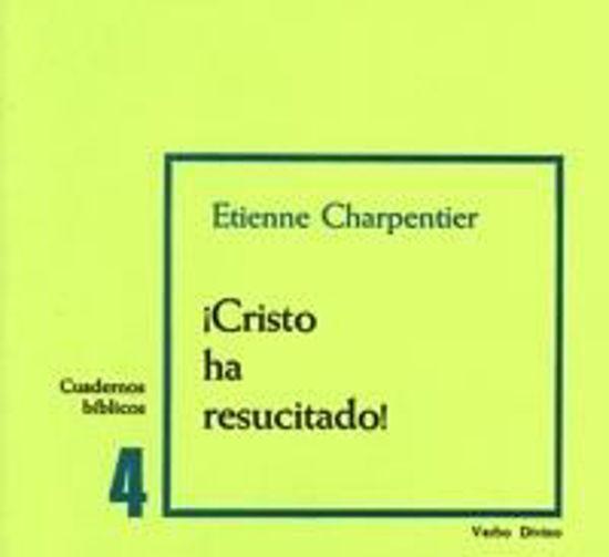 Picture of CRISTO HA RESUCITADO #4