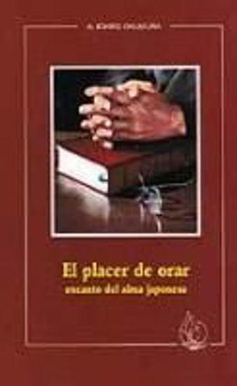 Picture of PLACER DE ORAR #2