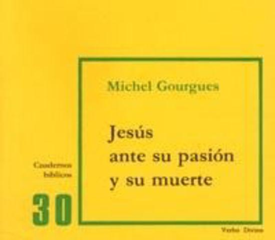 Picture of JESUS ANTE SU PASION Y SU MUERTE #30