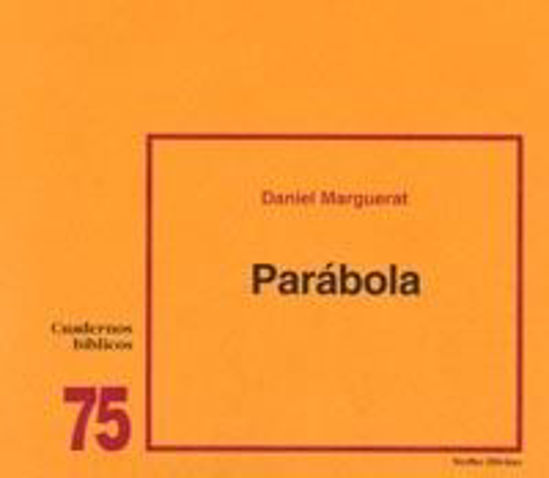 Picture of PARABOLA #75