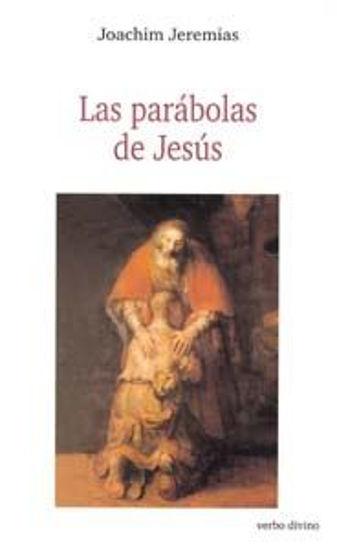Picture of PARABOLAS DE JESUS #16