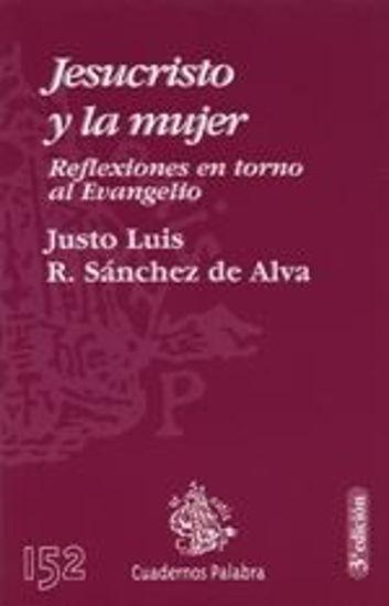 Picture of JESUCRISTO Y LA MUJER #152