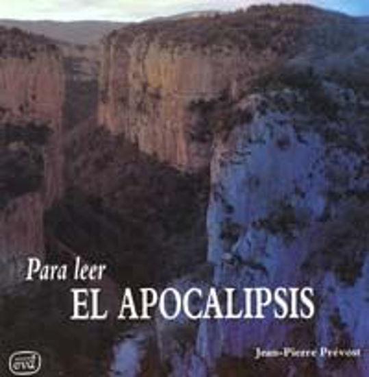 Picture of PARA LEER EL APOCALIPSIS #47
