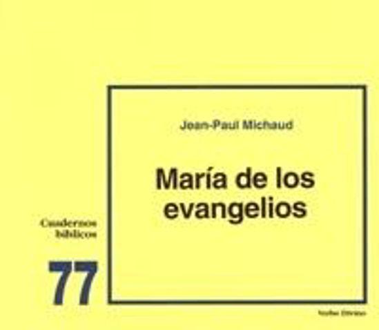 Picture of MARIA DE LOS EVANGELIOS #77