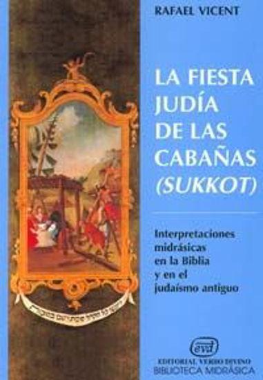 Picture of FIESTA JUDIA DE LAS CABAÑAS (SUKKOT) #17
