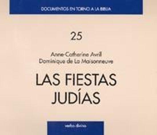 Picture of FIESTAS JUDIAS #25