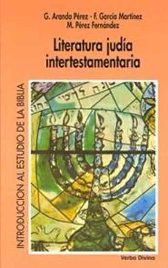 Picture of LITERATURA JUDIA INTERTESTAMENTARIA #9