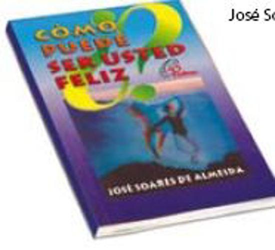 Picture of COMO PUEDE SER USTED FELIZ