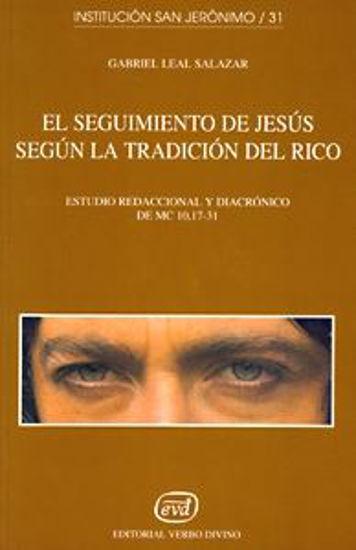 Picture of SEGUIMIENTO DE JESUS SEGUN LA TRACICION DEL RICO #31