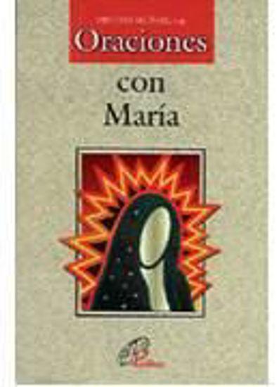 Picture of ORACIONES CON MARIA (MEXICO) #1
