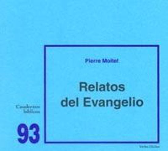Picture of RELATOS DEL EVANGELIO #93