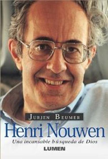 Picture of HENRI NOUWEN