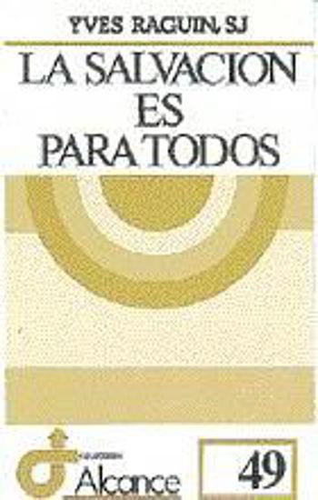 Picture of SALVACION ES PARA TODOS #49
