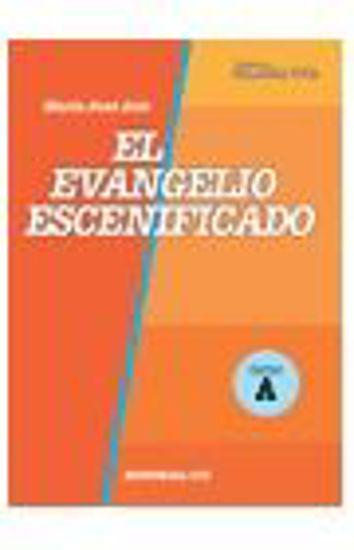 Picture of EVANGELIO ESCENIFICADO (CCS/CICLO A) #4