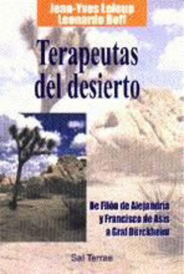Picture of TERAPEUTAS DEL DESIERTO #103