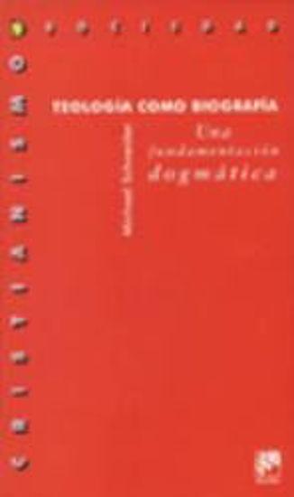 Picture of TEOLOGIA COMO BIOGRAFIA #57