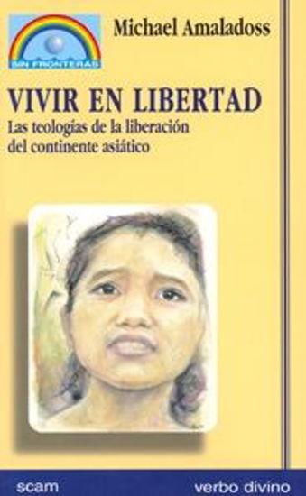 Picture of VIVIR EN LIBERTAD #4