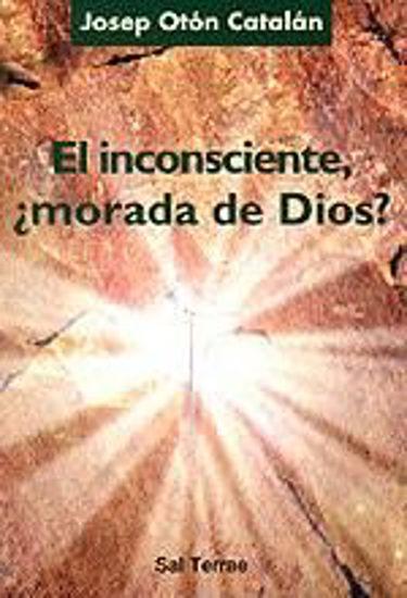 Picture of INCONSCIENTE MORADA DE DIOS #112