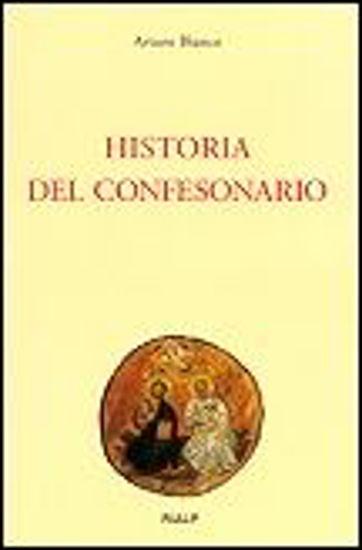 Picture of HISTORIA DEL CONFESONARIO