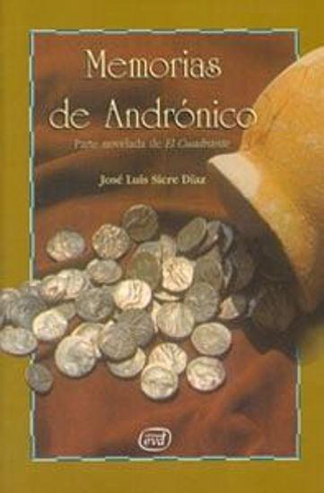 Picture of MEMORIAS DE ANDRONICO #32