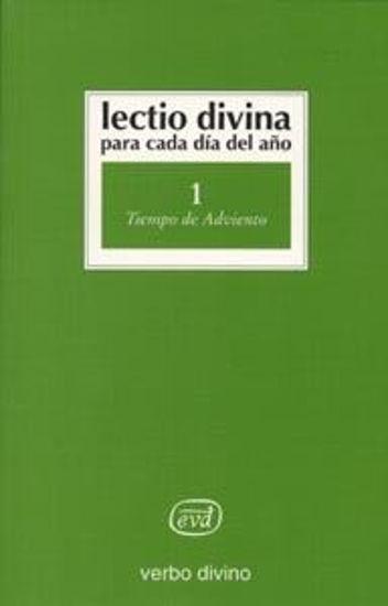 Picture of LECTIO DIVINA #01 TIEMPO DE ADVIENTO