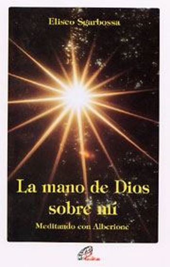 Picture of MANO DE DIOS SOBRE MI #23