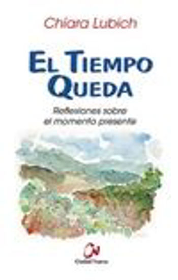 Picture of TIEMPO QUEDA