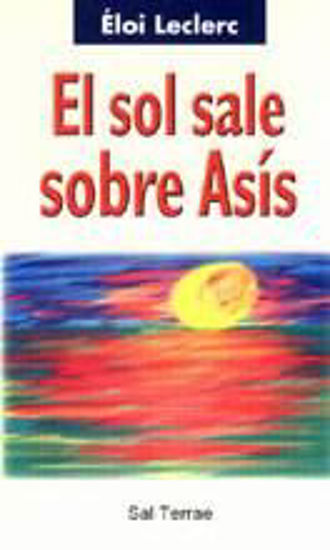 Picture of SOL SALE SOBRE ASIS #116