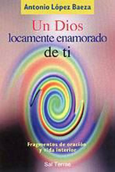 Picture of UN DIOS LOCAMENTE ENAMORADO DE TI #118
