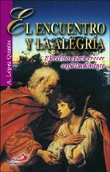 Picture of ENCUENTRO Y LA ALEGRIA #11
