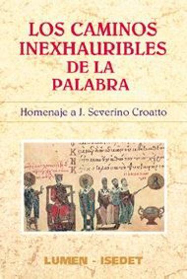 Picture of CAMINOS INEXHAURIBLES DE LA PALABRA