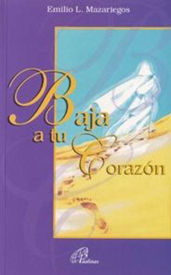 Picture of BAJA A TU CORAZON (COLOMBIA)