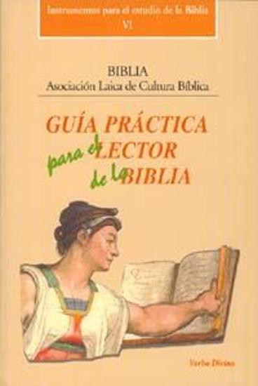 Picture of GUIA PRACTICA PARA EL LECTOR DE LA BIBLIA VI