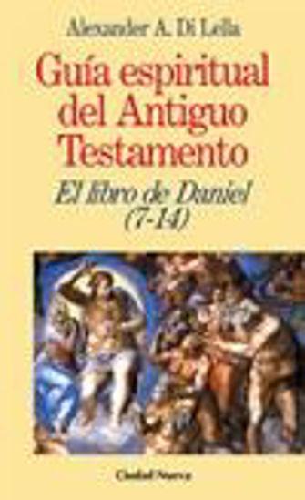 Picture of GUIA ESPIRITUAL DEL A.T.(DANIEL 7-14)