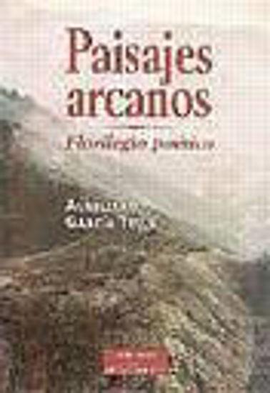 Picture of PAISAJES ARCANOS #16