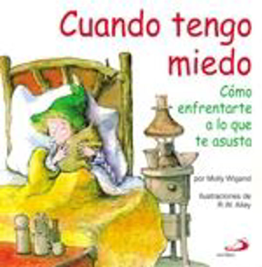 Picture of CUANDO TENGO MIEDO #4