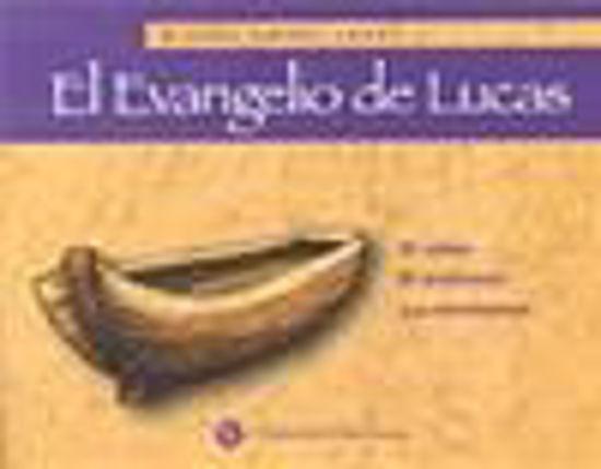 Picture of EVANGELIO DE LUCAS (CLARETIANA)