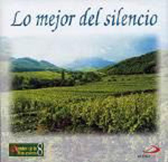 Picture of CD.LO MEJOR DEL SILENCIO (VOL. 8)