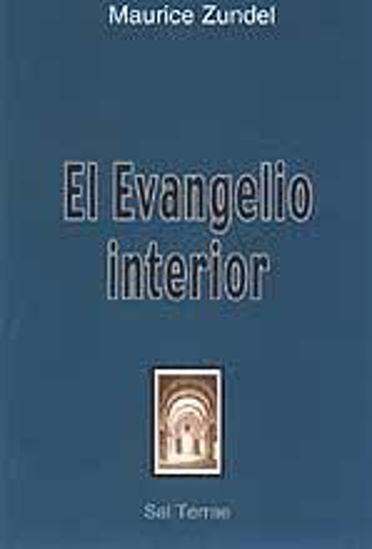 Picture of EVANGELIO INTERIOR (SAL TERRAE) #133