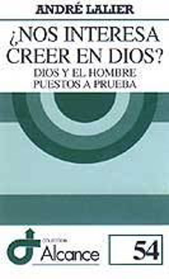 Picture of NOS INTERESA CREER EN DIOS #54