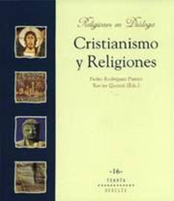 Picture of CRISTIANISMO Y RELIGIONES (DESCLEE) #16