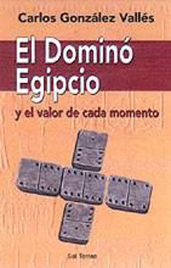 Picture of DOMINO EGIPCIO #70