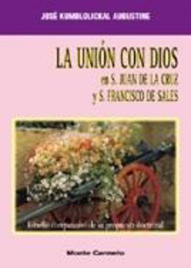 Picture of UNION CON DIOS