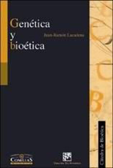 Picture of GENETICA Y BIOETICA #6