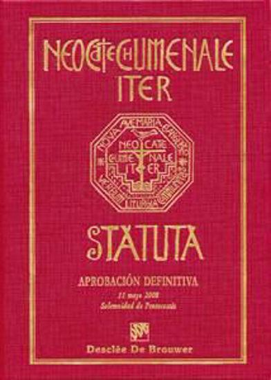 Picture of NEOCATECHUMENALE ITER STATUTA