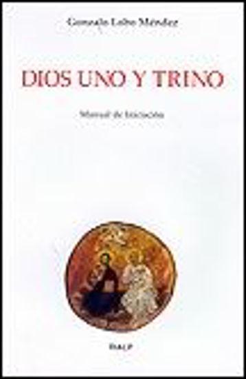 Picture of DIOS UNO Y TRINO (RIALP) #14