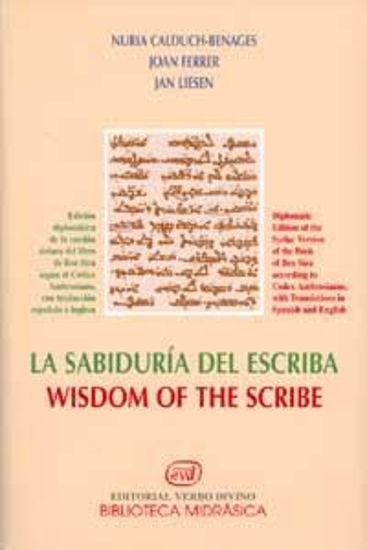 Picture of SABIDURIA DEL ESCRIBA #26