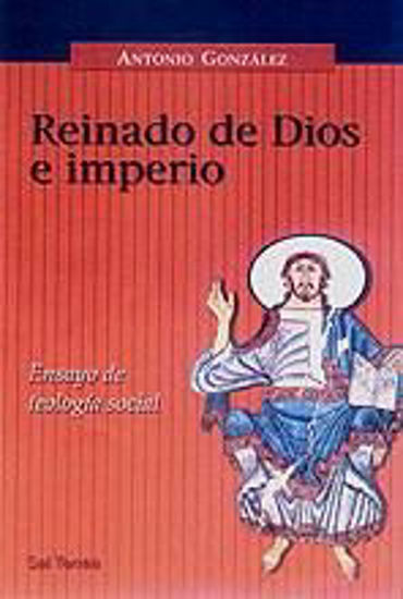 Picture of REINADO DE DIOS E IMPERIO #2