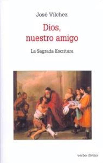 Picture of DIOS NUESTRO AMIGO LA SAGRADA ESCRITURA #25